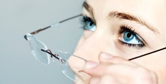операции по восстановлению зрения: