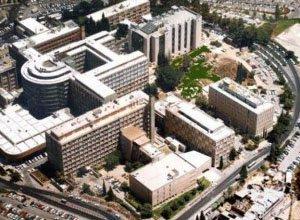Онкологические клиники Израиля