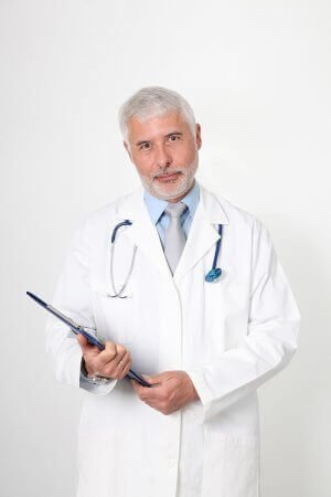 Замена коленного сустава - процедура