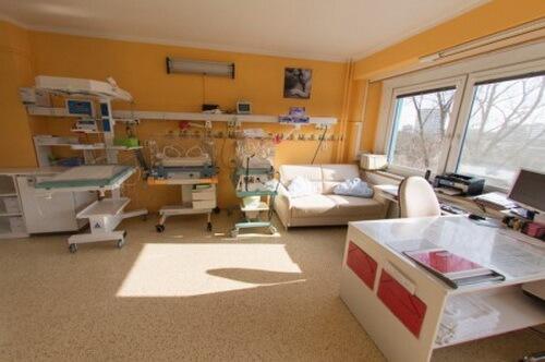 Премиум центр акушерства и гинекологии Нератовице