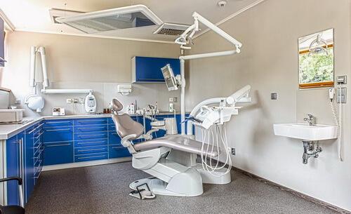 Клиника Лазурит