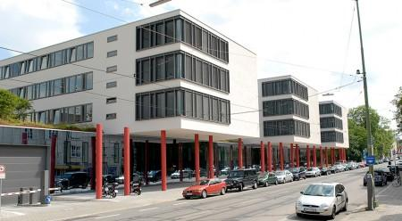 Больница Рехтс дер Изар