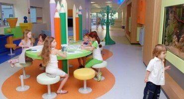 Детская клиника Дана-дуэк