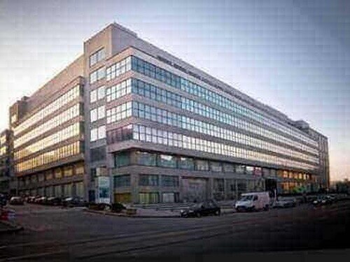 Первая частная клиника Праги
