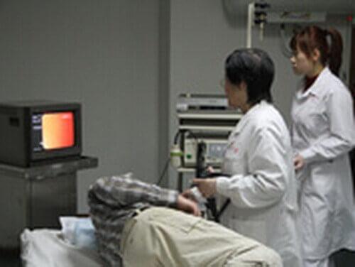 Больница Шеньгу