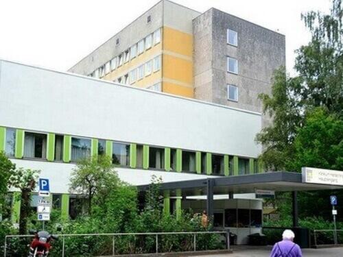 Ортопедическая клиника Харлахинг