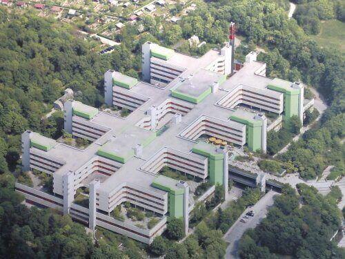 Клиника Богенхаузен