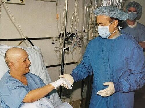Клиника Гроссхадерн