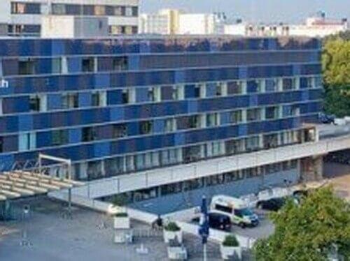 Клиника Нойперлах