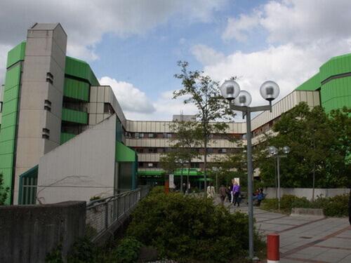 Городская клиника Мюнхен