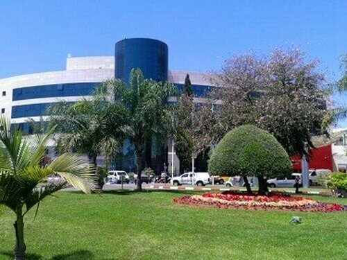 Медицинский центр Асаф ха-Рофе