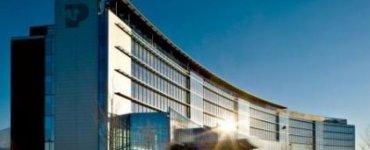 Университетский медицинский центр в Принстоне