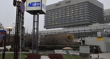 Венская клиника (AKH)
