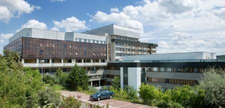 Клинцовской городской больницы