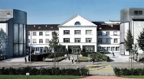 Клиника Хирсланден
