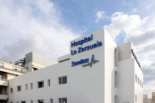 Клиника Сарсуэла