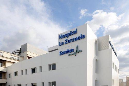 Клиника Санитас Ла Сарсуэла
