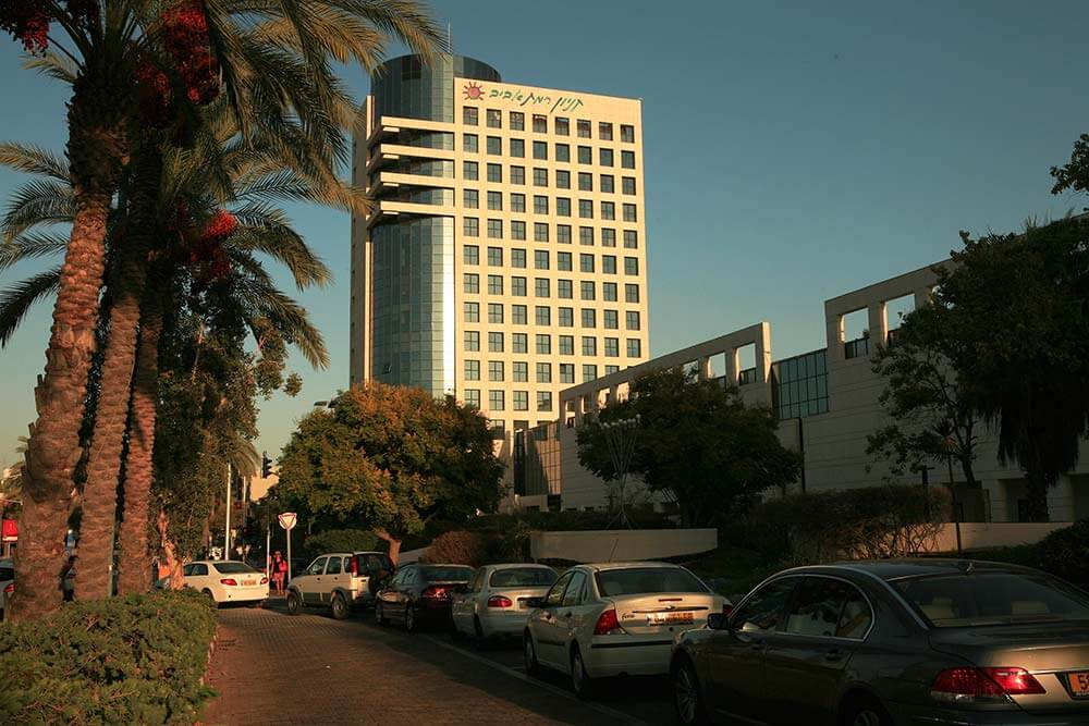 Клиника Рамат-Авив