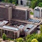Муниципальная Клиника Золинген
