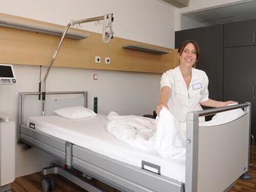 Клинический центр Фридрихсхафен