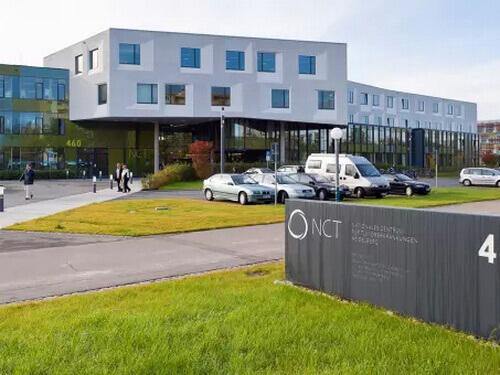 Университетская клиника Хайдельберг