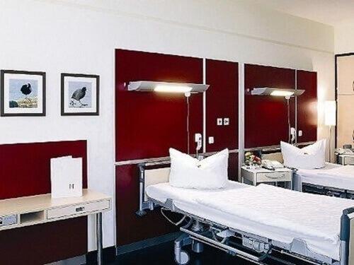 Клиника Хелиос