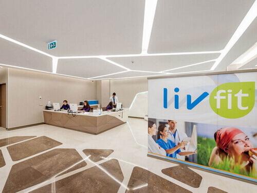 Медицинский центр LIV