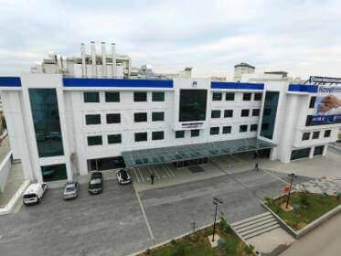 Клиника Окан