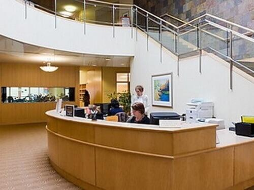 Мемориальный онкологический центр им. Слоуна-Кеттеринга