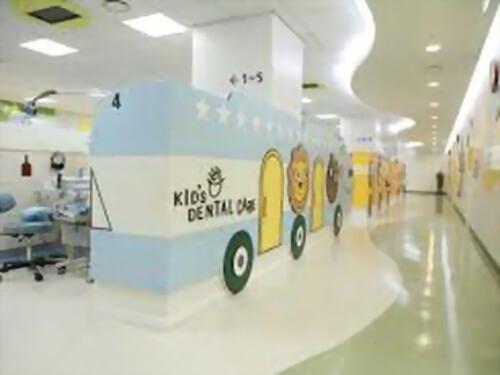 Госпиталь Сеульского Национального Университета