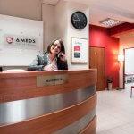 Клиника AMEDS
