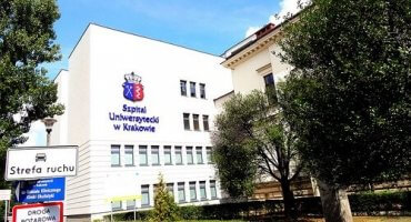 Университетская клиника в Кракове