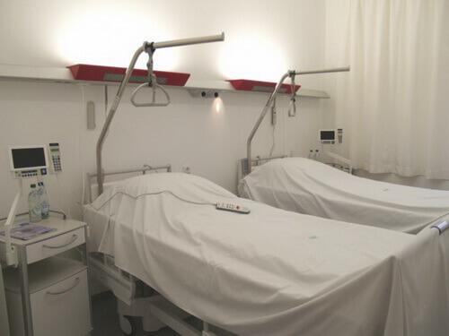 Университеская клиника Рехтс Дер Иар (Справа от Изара)