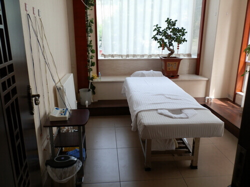 Медицинский центр Горизонт Далянь