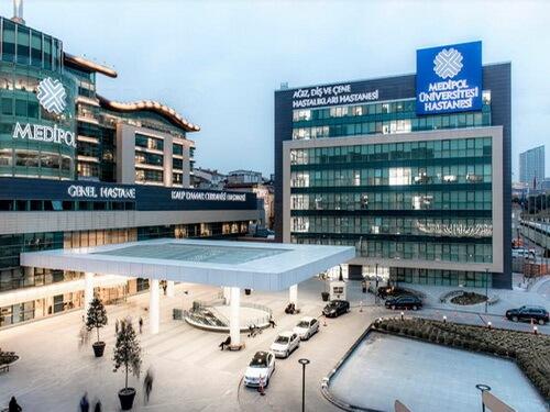 Госпиталь Медипол