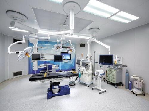 Клиника Едитепе (Yeditepe)