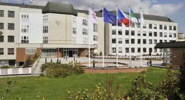 Институт клинической и экспериментальной медицины IKEM