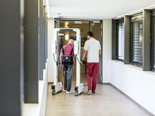 Клиника Цильшлахт (Humaine Klinik Zihlschlacht)