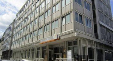 Клиника института Кюри