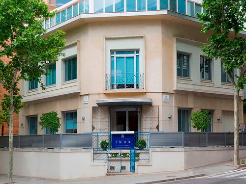 Институт онкологии и радиотерапии Fundacio IMOR