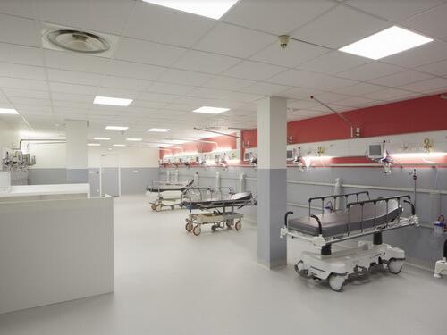 Многопрофильная клиника Мон Луи