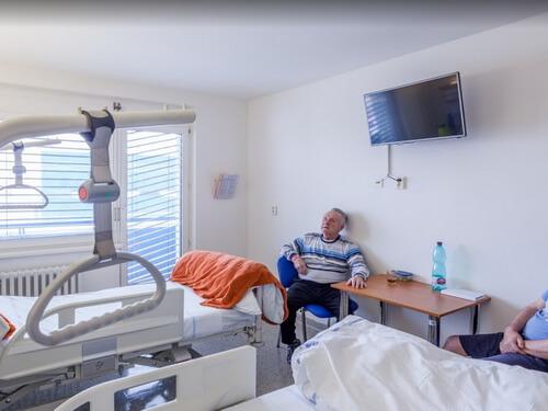 Клиника урологии города Оломоуц
