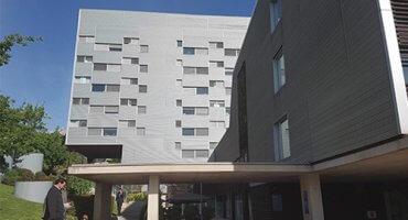 Онкологический институт Басельга