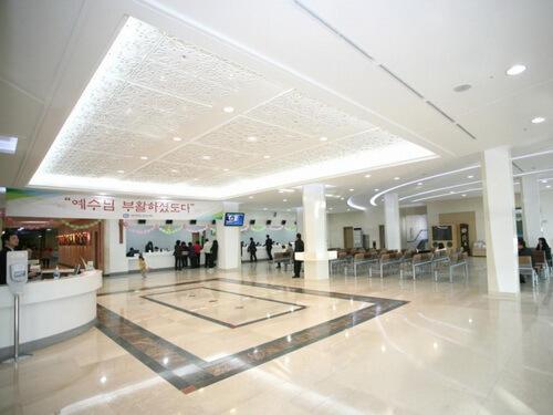 Госпиталь Винсента де Поля