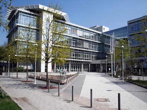 Кардиоцентр в Мюнхене