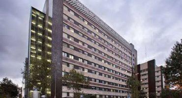 Клиническая больница Барселоны