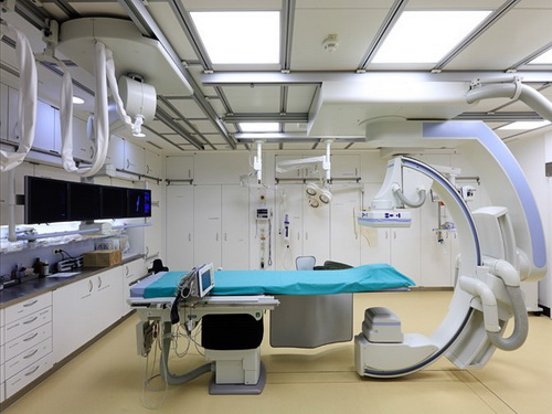 Клиника Вивантес