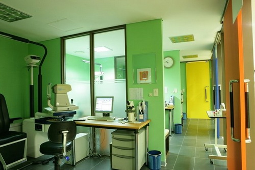 Офтальмологическая клиника Хангиль