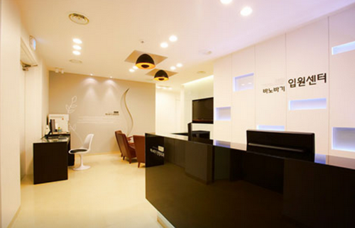 Клиника пластической хирургии Банобаги