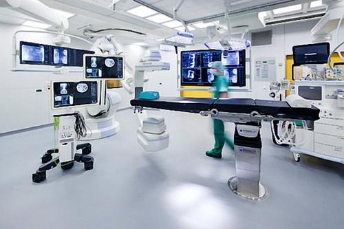 Университетская клиника Ульма